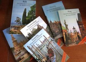 Reiseführer Blog
