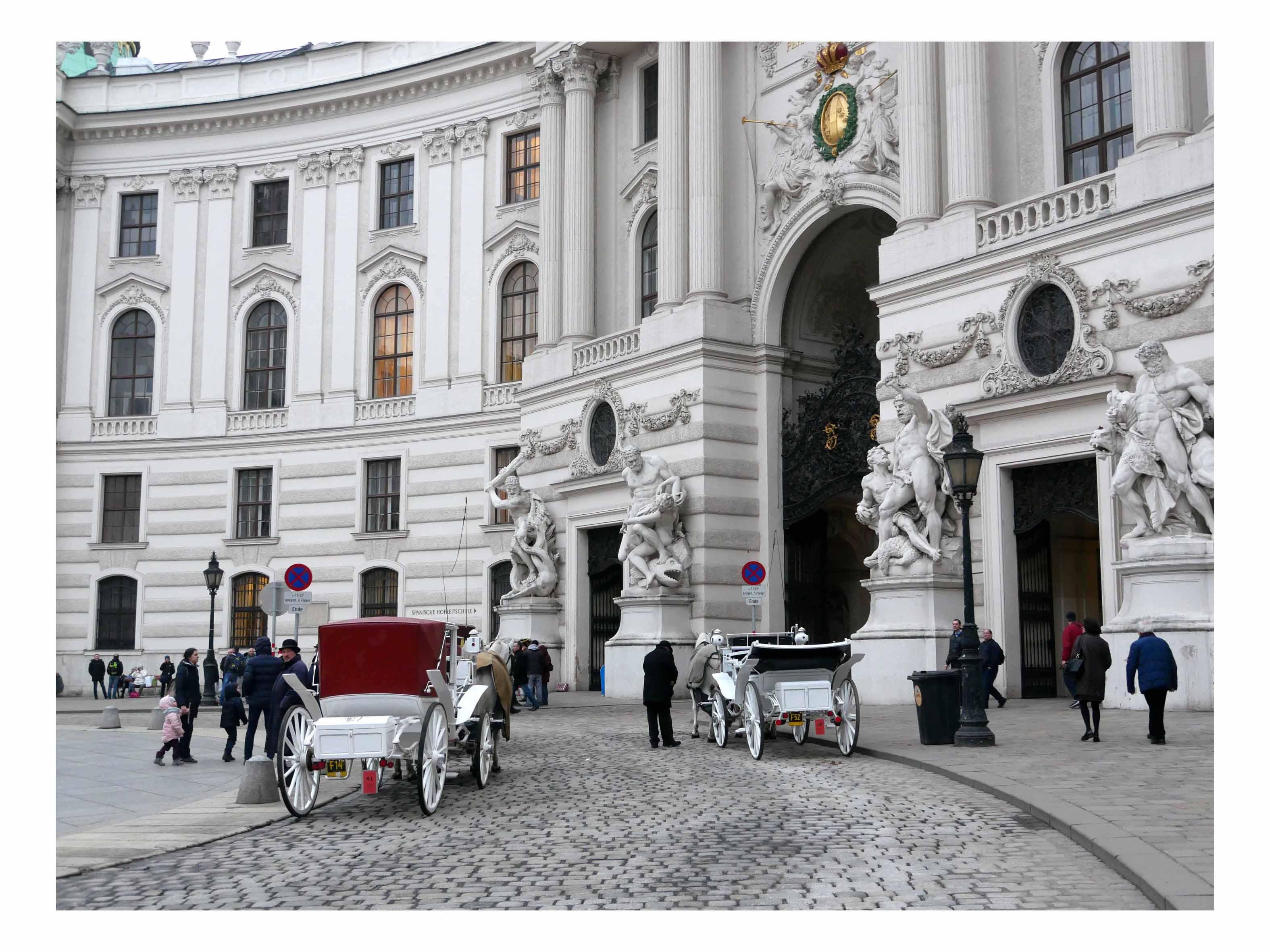 Spanische Hofreitschule Wien Artikel Im Blog Von Angeline Bauer