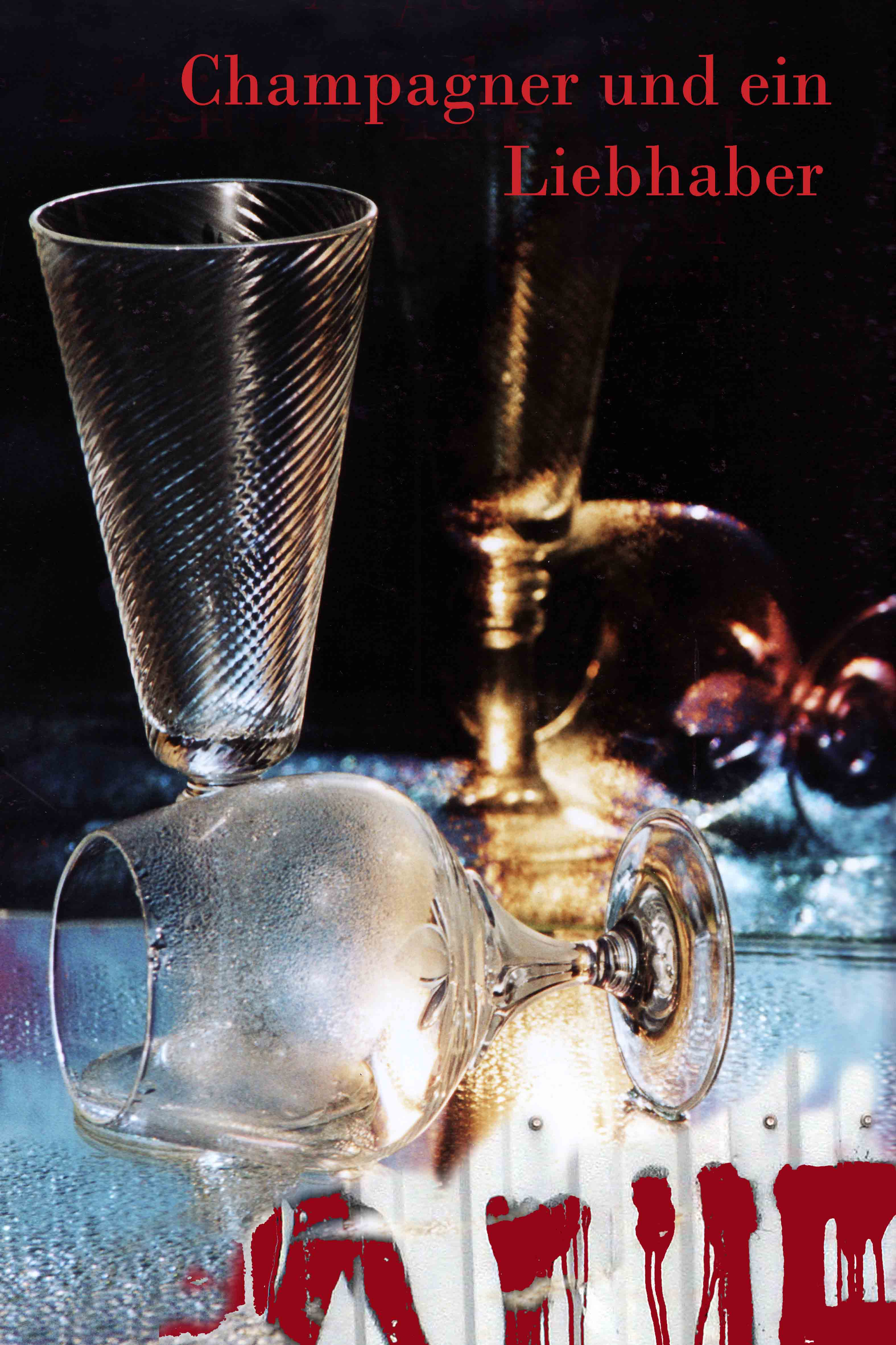 Kurzkrimi 'champager-und-ein-liebhaber'